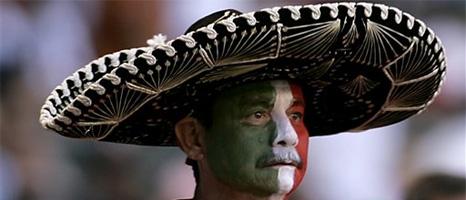 Mexicofan